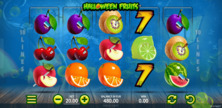 Halloween Fruits Synot