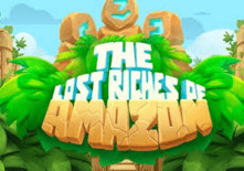 The Lost Slot Of Riches